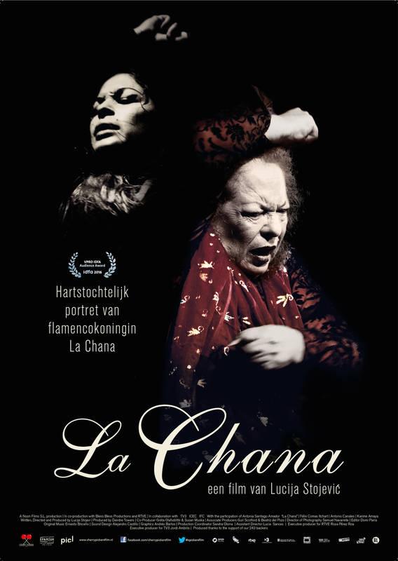 Poster Chana, La