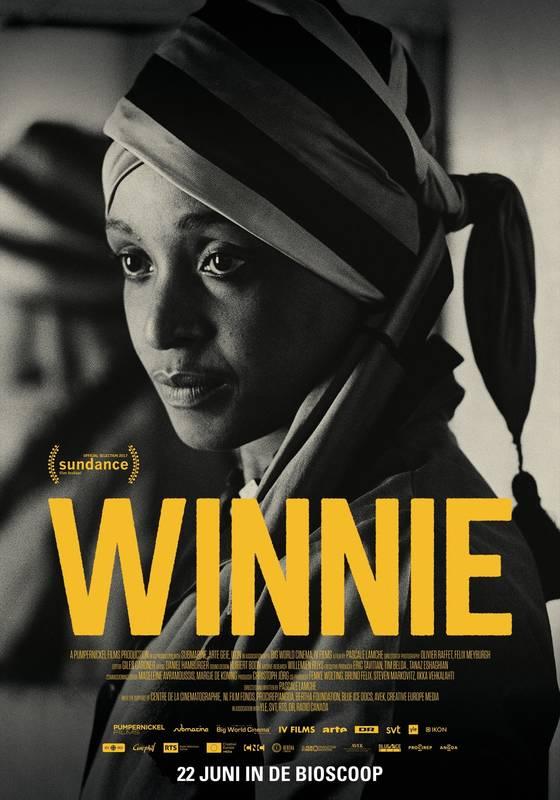Poster Winnie