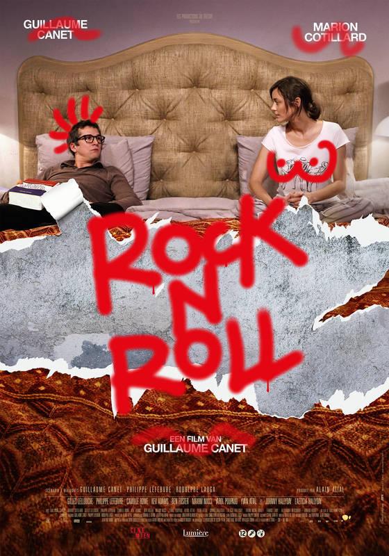 Poster Rock 'n Roll