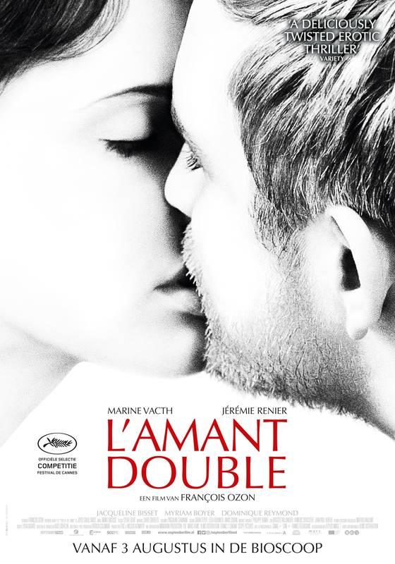 Poster L'Amant Double