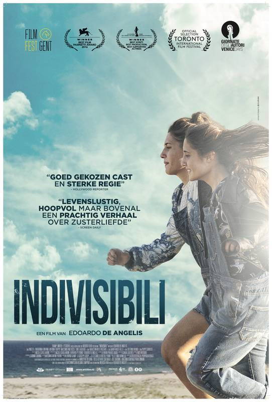 Poster Indivisibili