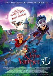 Kleine Vampier, De 2D
