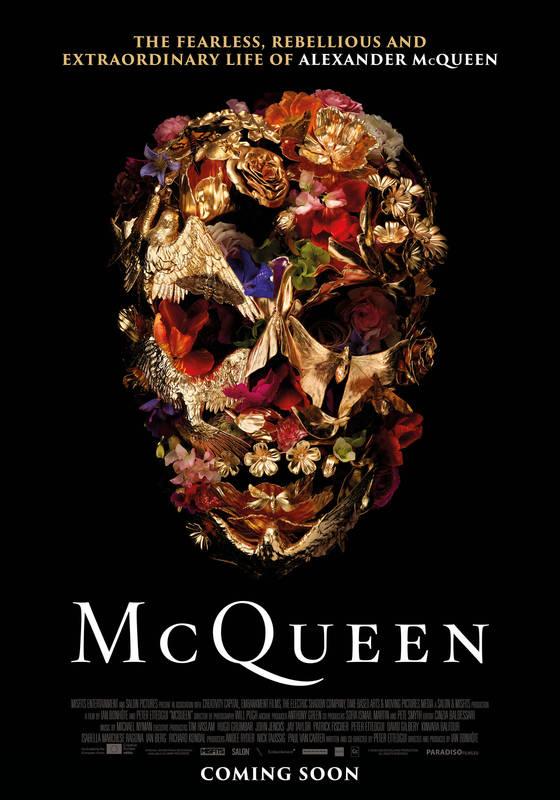 Poster McQueen