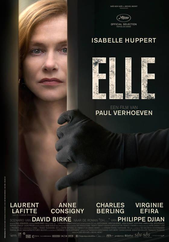 Poster Elle