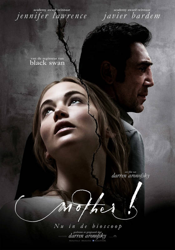 Poster mother!