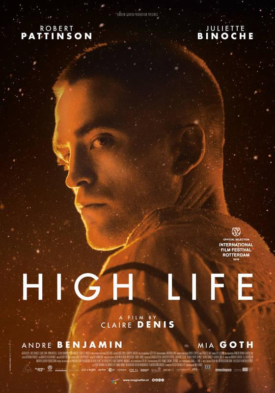 Poster High Life