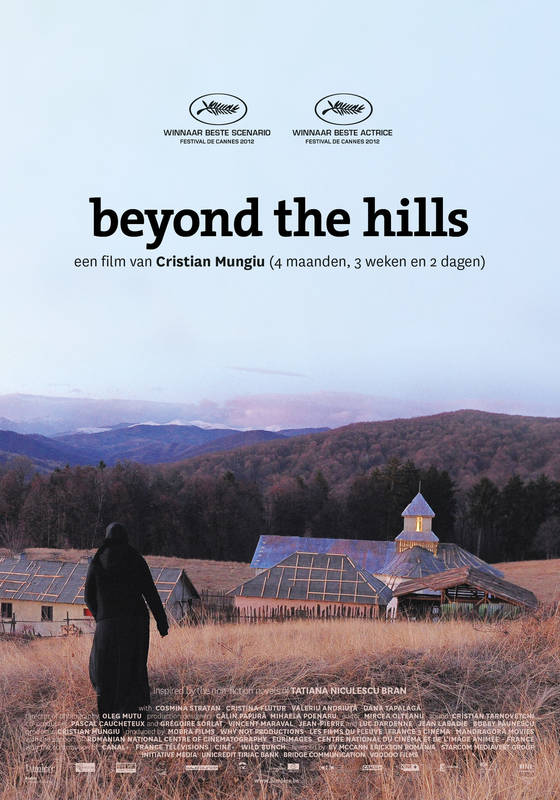 Poster Beyond The Hills