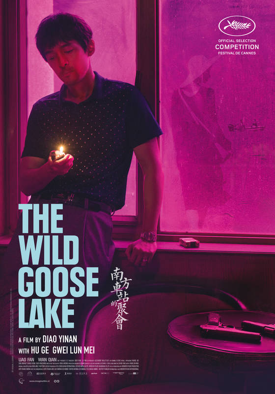 Poster The Wild Goose Lake