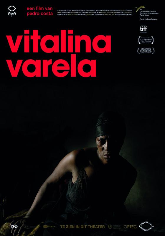 Poster Vitalina Varela