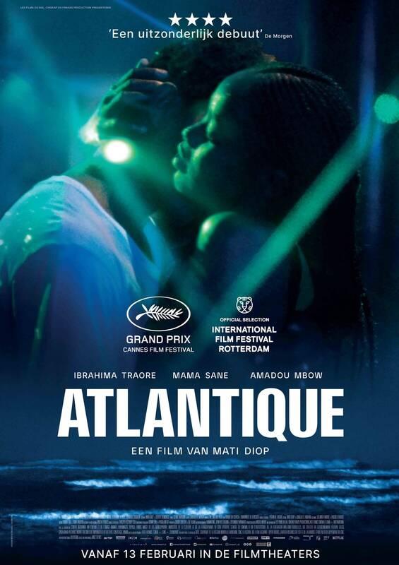 Poster Atlantique