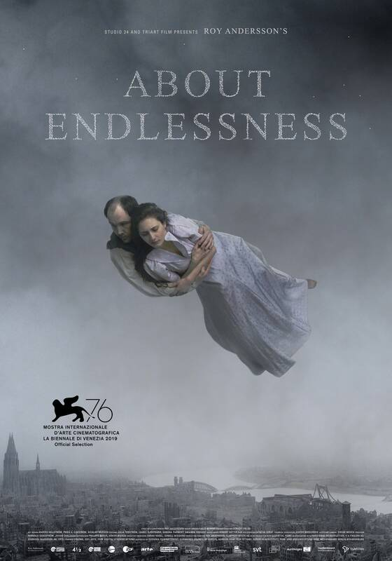 Poster About Endlessness