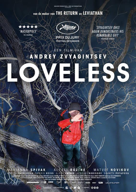 Poster Loveless