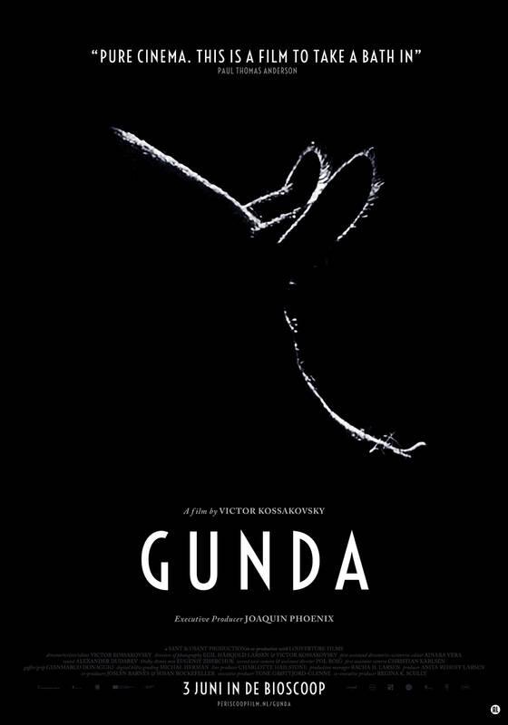 Poster Gunda