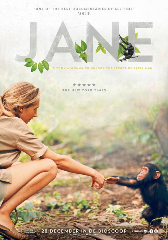 Poster Jane