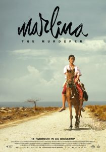 Marlina The Murderer