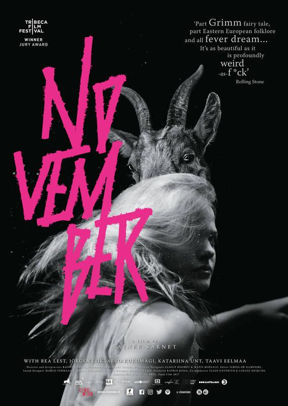 Poster November